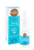 Gifrer Physiologica Septinasal Solution nasale nez bouché rhume 50ml à CHÂLONS-EN-CHAMPAGNE
