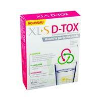 XL-S Dtox Poudre orale 8 Sachets à CHÂLONS-EN-CHAMPAGNE