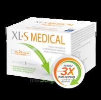 XL-S Médical Comprimés capteur de graisses B/60 à CHÂLONS-EN-CHAMPAGNE