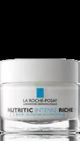 Nutritic Intense Riche Crème 50ml à CHÂLONS-EN-CHAMPAGNE