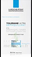 Toleriane Solution démaquillante yeux 30 Unidoses/5ml à CHÂLONS-EN-CHAMPAGNE