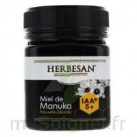 Herbesan -  Miel de Manuka IAA5+ à CHÂLONS-EN-CHAMPAGNE