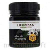 Herbesan - Miel de Manuka IAA10+ à CHÂLONS-EN-CHAMPAGNE