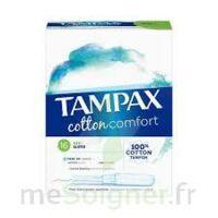 Tampax Pearl Cotton - Confort Super à CHÂLONS-EN-CHAMPAGNE