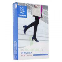 VENOFLEX SECRET 2 Chaussette opaque noir T4N à CHÂLONS-EN-CHAMPAGNE