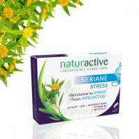 Seriane Stress Gélules B/30 à CHÂLONS-EN-CHAMPAGNE