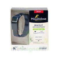 Moustidose Bracelet diffuseur