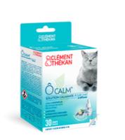 Clément Thékan Ocalm phéromone Recharge liquide chat Fl/44ml à CHÂLONS-EN-CHAMPAGNE