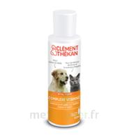 Clément Thékan Vital'Form Solution buvable vitamines chien chat Fl/60ml à CHÂLONS-EN-CHAMPAGNE