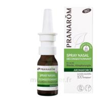 Aromaforce Solution nasale dégage le nez 15ml à CHÂLONS-EN-CHAMPAGNE