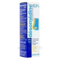 DESOMEDINE 0,1 % S pulv nas en flacon Spray/10ml à CHÂLONS-EN-CHAMPAGNE