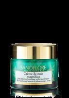 Sanoflore Magnifica Crème nuit T/50ml à CHÂLONS-EN-CHAMPAGNE