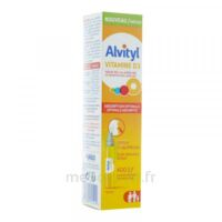 Alvityl Vitamine D3 Solution buvable Spray/10ml à CHÂLONS-EN-CHAMPAGNE