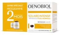 Acheter Oenobiol Solaire Intensif Caps peau normale 2*Pot/30 à CHÂLONS-EN-CHAMPAGNE