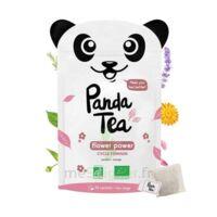 Panda Tea Flower Power 28 Sachets à CHÂLONS-EN-CHAMPAGNE