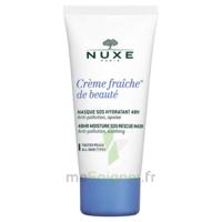 Crème Fraiche® De Beauté - Masque Hydratant 48h Et Anti-pollution50ml à CHÂLONS-EN-CHAMPAGNE
