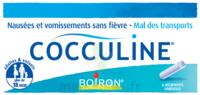 Boiron Cocculine Granules En Récipient Unidose Doses/6 à CHÂLONS-EN-CHAMPAGNE