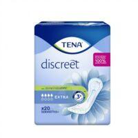 Tena Discreet Protection Urinaire Extra Sachet/20 à CHÂLONS-EN-CHAMPAGNE