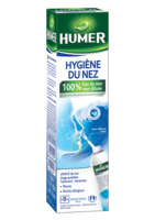Humer Hygiène Du Nez - Spray Nasal 100% Eau De Mer Spray/150ml à CHÂLONS-EN-CHAMPAGNE