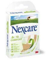 Nexcare Comfort, Bt 10 à CHÂLONS-EN-CHAMPAGNE