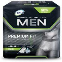 Tena Men Premium Fit Protection Urinaire Niveau 4 L Sachet/10 à CHÂLONS-EN-CHAMPAGNE