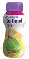 FORTIMEL JUCY, 200 ml x 4 à CHÂLONS-EN-CHAMPAGNE