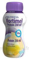 FORTIMEL PROTEIN SANS LACTOSE, 200 ml x 4 à CHÂLONS-EN-CHAMPAGNE