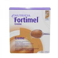 FORTIMEL CREME, 200 g x 4