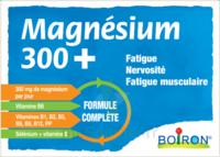 Boiron Magnésium 300+ Comprimés B/80 à CHÂLONS-EN-CHAMPAGNE