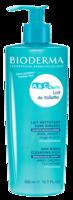 Abcderm Lait De Toilette Fl/500ml à CHÂLONS-EN-CHAMPAGNE