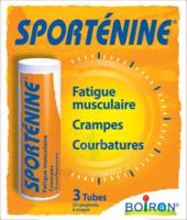 Boiron Sportéine 33 Comprimés à CHÂLONS-EN-CHAMPAGNE