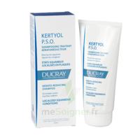 Ducray Kertyol Pso Shampooing 200ml à CHÂLONS-EN-CHAMPAGNE