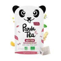 Panda Tea Sportea 28 Sachets à CHÂLONS-EN-CHAMPAGNE
