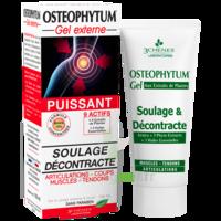 Osteophytum Gel Apaisant Décontractant T/100ml à CHÂLONS-EN-CHAMPAGNE