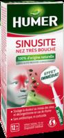 Humer Sinusite Solution Nasale Spray/15ml à CHÂLONS-EN-CHAMPAGNE