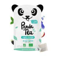 Panda Tea Night Cleanse Detox 28 Sachets à CHÂLONS-EN-CHAMPAGNE