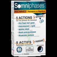 SOMNIPHASES Comprimés B/30 à CHÂLONS-EN-CHAMPAGNE