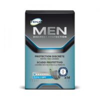 Tena Men Protection Urinaire Extra-light B/14 à CHÂLONS-EN-CHAMPAGNE