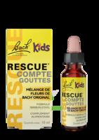 Rescue® Kids Compte-gouttes - 10 Ml à CHÂLONS-EN-CHAMPAGNE