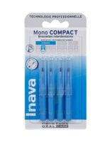 Inava Brossettes Mono-compact Bleu Iso 1 0,8mm à CHÂLONS-EN-CHAMPAGNE