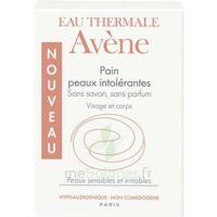 Avène Eau Thermale Peaux Intolérantes Pain 100gr à CHÂLONS-EN-CHAMPAGNE