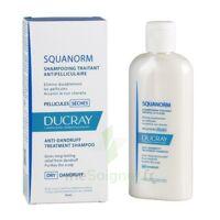 Squanorm Shampooing Traitant Antipelliculaire - Pellicules Sèches à CHÂLONS-EN-CHAMPAGNE