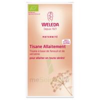 Weleda Tisane Allaitement 2x20g à CHÂLONS-EN-CHAMPAGNE