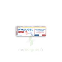 Hyalugel Forte Gel Buccal T/8ml à CHÂLONS-EN-CHAMPAGNE