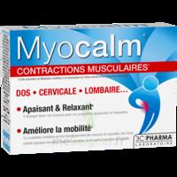 MYOCALM Comprimés contractions musculaires B/30 à CHÂLONS-EN-CHAMPAGNE