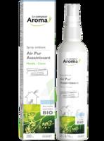 Air Pur Spray Ambiant Assainissant Menthe-citron Spray/200ml à CHÂLONS-EN-CHAMPAGNE