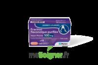 Fraction Flavonoique Mylan Pharma 500mg, Comprimés à CHÂLONS-EN-CHAMPAGNE