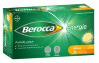 Berocca Energie Comprimés Effervescents Orange B/30 à CHÂLONS-EN-CHAMPAGNE