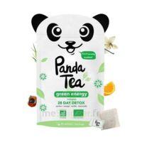 Panda Tea Green Energy 28 Sachets à CHÂLONS-EN-CHAMPAGNE